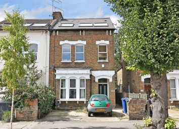 Thumbnail 1 bed flat to rent in Eccelston Road, Ealing