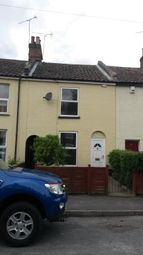 Thumbnail 2 bed terraced house to rent in 81 Gladstone Street, Norwich, Norfolk