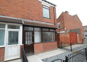 Thumbnail 2 bedroom property to rent in Leura Grove, Tyne Street, Hull
