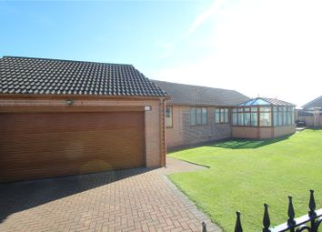 Thumbnail 5 bed bungalow for sale in Valley View, South Elmsall, Pontefract, West Yorkshire