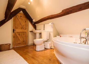 Thumbnail 5 bed farmhouse for sale in Trellech, Trellech, Monmouth