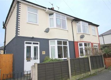 Thumbnail 3 bedroom semi-detached house for sale in Raglan Street, Ashton-On-Ribble, Preston