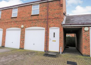 1 bed property for sale in Crowell Mews, Aylesbury HP19
