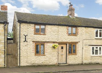 Thumbnail 2 bed cottage for sale in North Street, Middle Barton, Chipping Norton