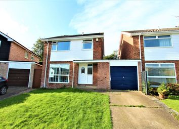 Thumbnail 3 bed detached house for sale in Appledore Avenue, Wollaton, Nottingham