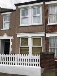 Thumbnail 1 bed flat to rent in Edgington Road, Streatham London