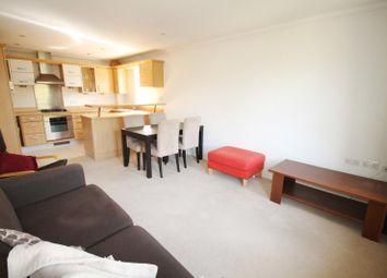 Thumbnail 2 bed flat to rent in Arona House, Green Street, Sunbury