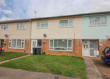 Collins Meadow, Harlow CM19. 2 bed terraced house