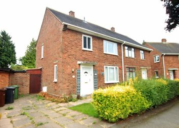 Thumbnail 3 bed semi-detached house for sale in 7 Henley Road, Oxley, Wolverhampton