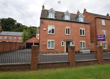 Thumbnail 5 bed detached house for sale in Wood Heath Way, Eastham