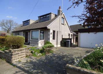 Thumbnail 4 bed bungalow for sale in Kayswell Road, Morecambe