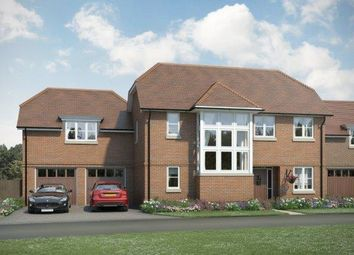 "Thumbnail 5 bed property for sale in ""The Napier"" at Rocky Lane, Haywards Heath"