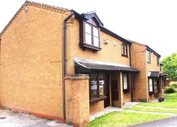 Thumbnail 2 bed end terrace house to rent in Ellesmere Close, Arnold, Nottingham