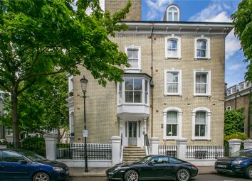 Thumbnail 2 bed flat to rent in Tregunter Road, London