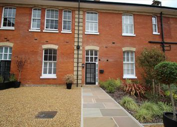 Thumbnail 1 bed flat for sale in Belgrove Place, Ribbans Park Road, Ipswich