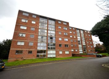 Thumbnail 2 bedroom flat for sale in Lyndwood Court, Stoneygate, Leicester