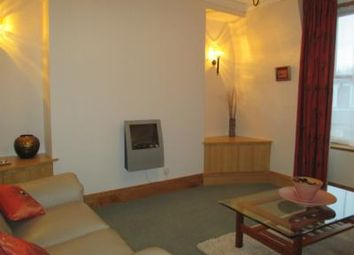 Thumbnail 1 bedroom flat to rent in Great Western Road, Flat Third Floor AB10,