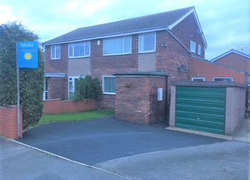 3 bed semi-detached house for sale in Balmoral Drive, Ferrybridge WF11