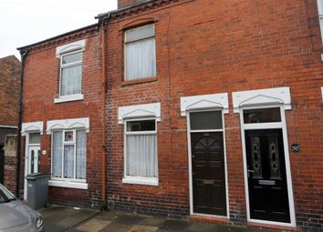 Thumbnail 2 bedroom terraced house for sale in Paynter Street, Fenton