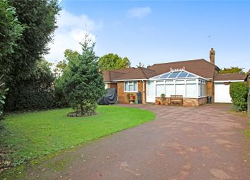 Thumbnail 2 bed detached bungalow for sale in Crouch House Road, Edenbridge