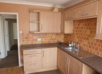 Thumbnail 2 bed flat to rent in Main Road, Tydd Gote, Wisbech