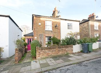 Thumbnail 2 bed property for sale in Wellfield Road, Streatham