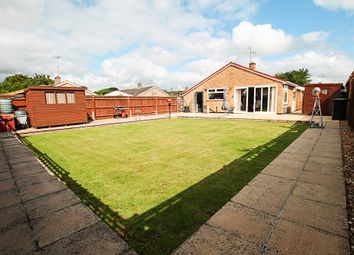 Thumbnail 1 bedroom detached bungalow for sale in Tunbridge Close, Burwell