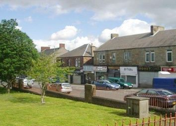 Thumbnail 1 bed flat to rent in Shieldmuir Street, Wishaw