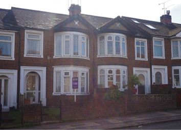 Thumbnail 3 bed terraced house for sale in Torcross Avenue, Coventry