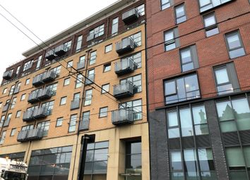 Thumbnail 2 bed flat for sale in West Street, Sheffield
