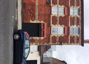 Thumbnail 1 bed flat to rent in County Road, Liverpool