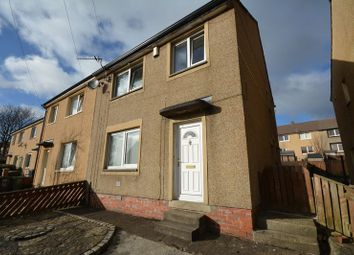 Thumbnail 3 bed semi-detached house for sale in Kipling Place, Great Harwood, Blackburn