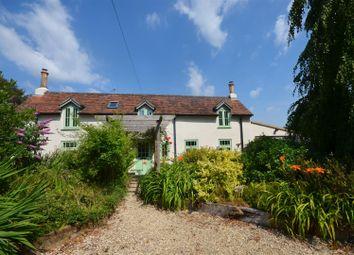 Thumbnail 3 bed cottage for sale in Portnells Lane, Zeals, Warminster