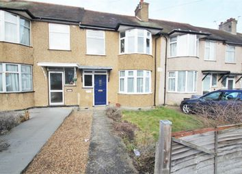Thumbnail 3 bed terraced house to rent in Denecroft Crescent, Uxbridge, Middlesex