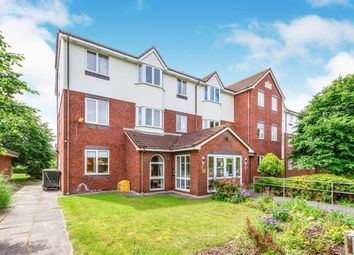 1 bed flat for sale in Wyredale Court, Harrow Avenue, Fleetwood, Lancashire FY7
