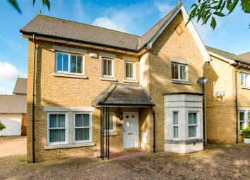 6 bed detached house for sale in Cinnamon Grove, Maidstone, Kent ME16
