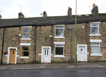 Thumbnail 2 bed terraced house for sale in Mottram Road, Broadbottom, Hyde, Greater Manchester