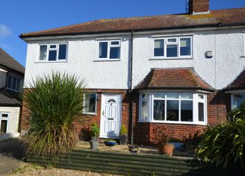 Thumbnail 5 bed semi-detached house for sale in Elwell, Bridport