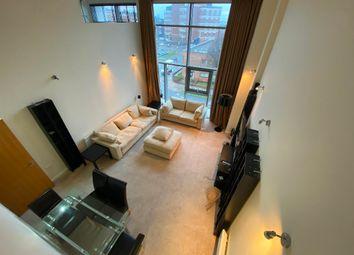 Thumbnail 2 bed flat to rent in Paramount, Beckhampton Street, Swindon