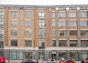 Thumbnail Studio to rent in Boundary Street, London