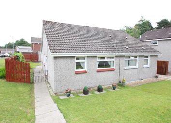 Thumbnail 2 bed bungalow for sale in Aitken Road, Silvertonhill, Hamilton, South Lanarkshire