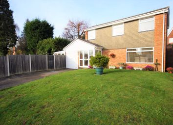 3 bed detached house for sale in Redwood Close, Kings Norton, Birmingham B30