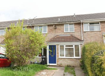 Thumbnail 3 bed terraced house for sale in Streamside, Clevedon