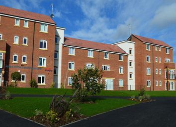 Thumbnail 2 bed flat to rent in Signals Drive, New Stoke Village, Coventry