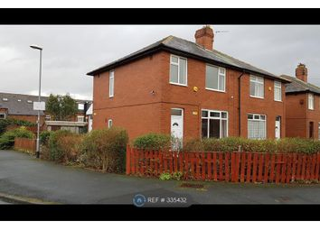 Thumbnail 3 bedroom semi-detached house to rent in Robb Avenue, Leeds