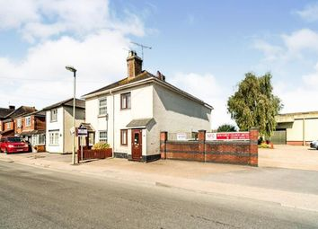 2 bed end terrace house for sale in Totton, Southampton, Hampshire SO40