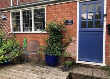3 bed cottage for sale in Solesbridge Lane, Sarratt, Rickmansworth WD3