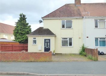 3 bed end terrace house for sale in Rynal Place, Evesham, Worcestershire WR11
