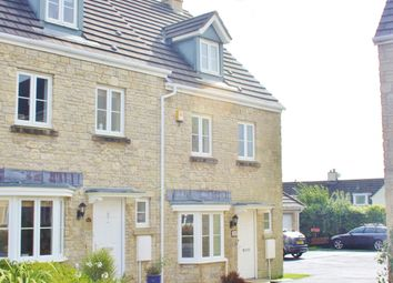 Thumbnail 4 bed end terrace house to rent in Montgomery Drive, Tavistock