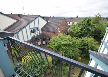 Thumbnail 2 bed flat to rent in Portland Mews, Garnett Road West, Porthill